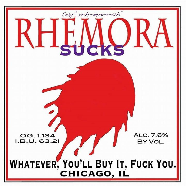 Rhemora Tour Dates