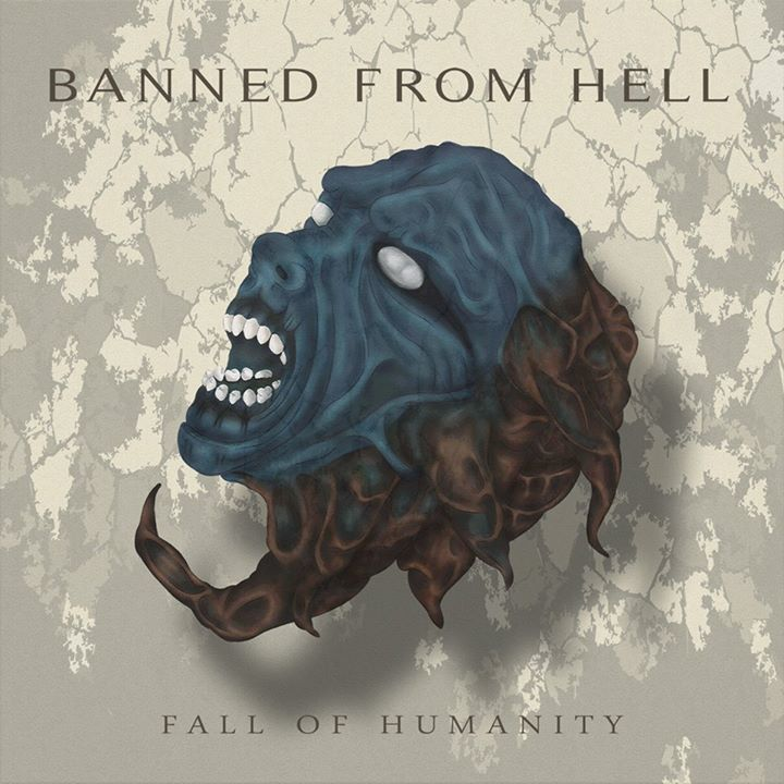 Banned From Hell Tour Dates