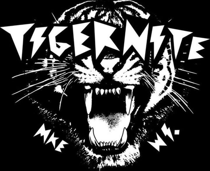 Tigernite Tour Dates