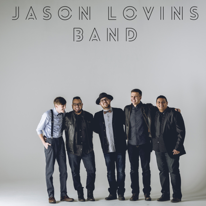 Official Fan Page of The Jason Lovins Band @ First Baptist Blountville - Blountville, TN