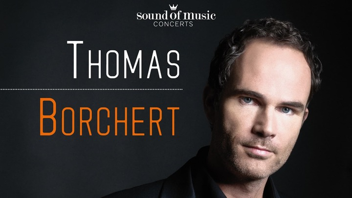 Thomas Borchert @ Katakomben Theater - Essen, Germany