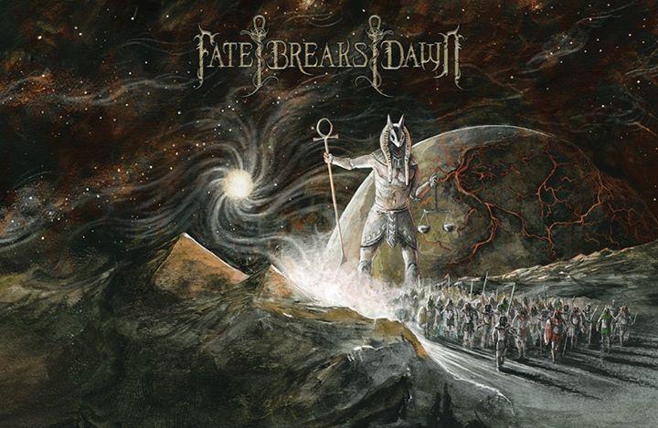 Fate Breaks Dawn Tour Dates