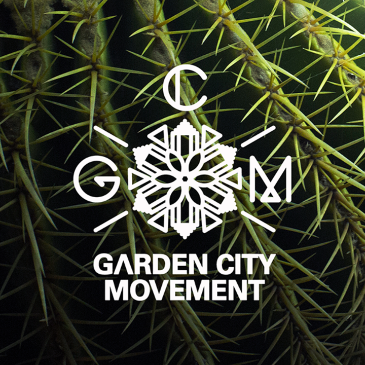 Garden City Movement Tour Dates