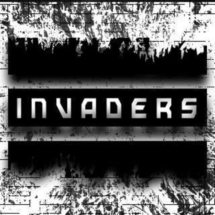 Bass-Invaders Tour Dates