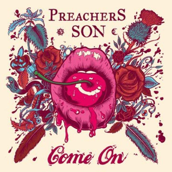 Preachers Son Tour Dates