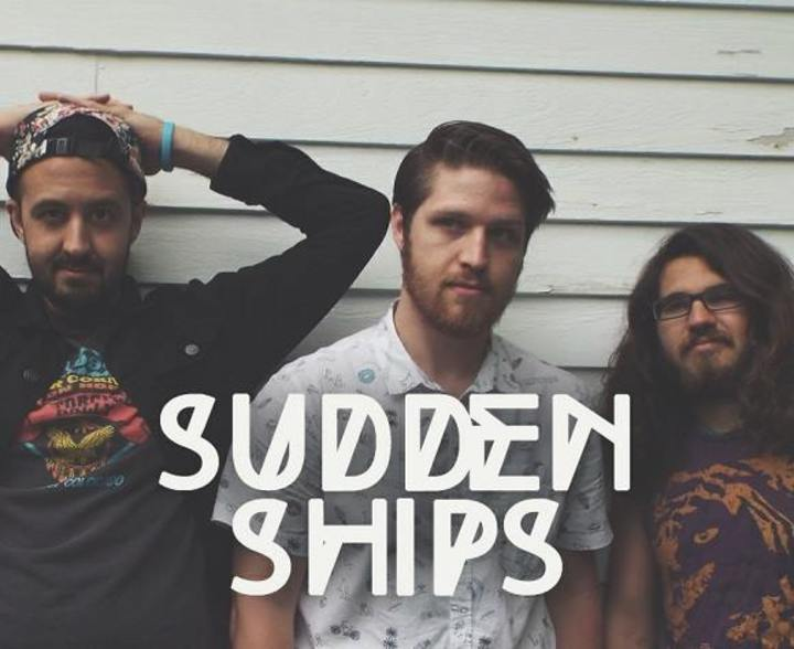 Sudden Ships Tour Dates