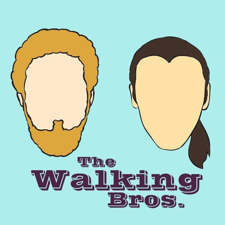 The Walking Brothers Tour Dates