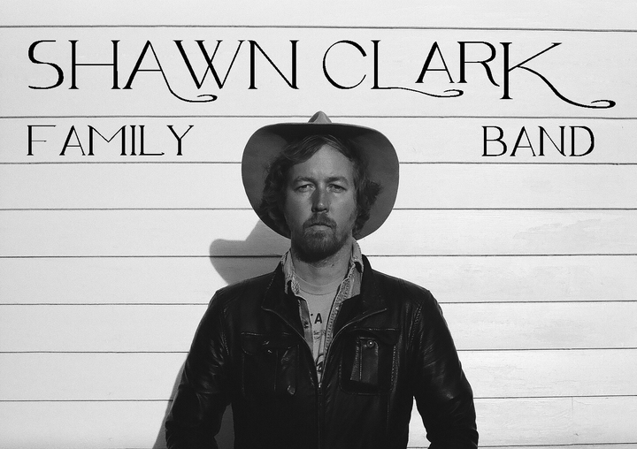 Shawn Clark Family Band Tour Dates