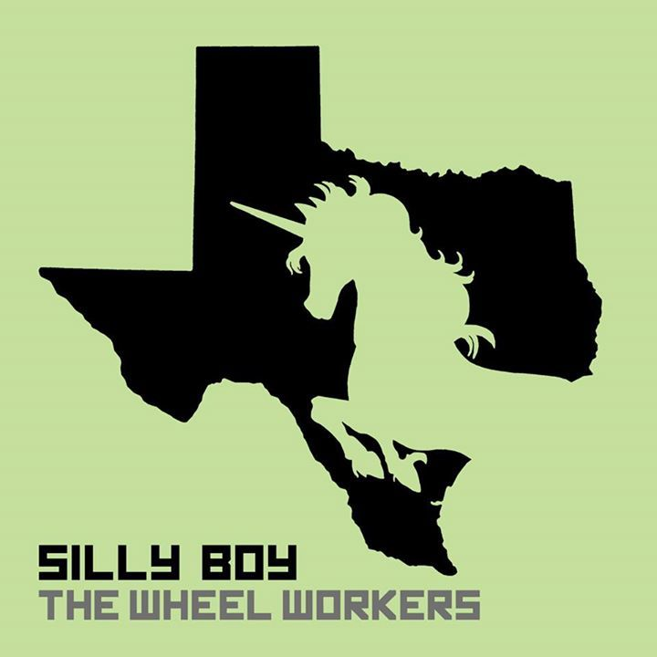 The Wheel Workers Tour Dates