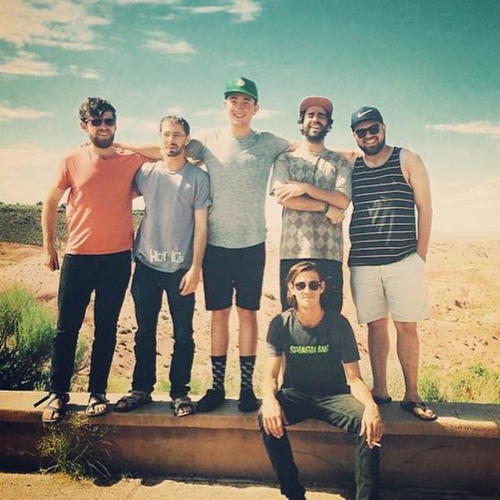 Josh Moorehead & The Guestlist Tour Dates