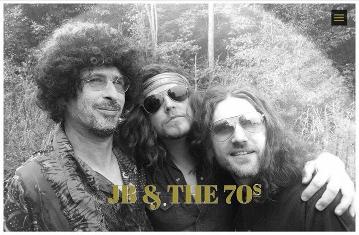 JB & The 70s Tour Dates