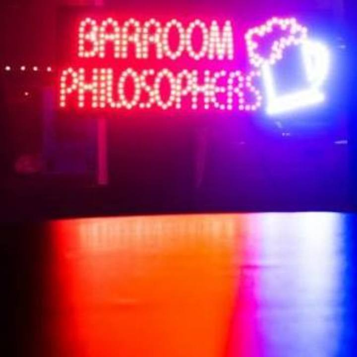Barroom Philosophers @ Three Heads Brewing - Rochester, NY