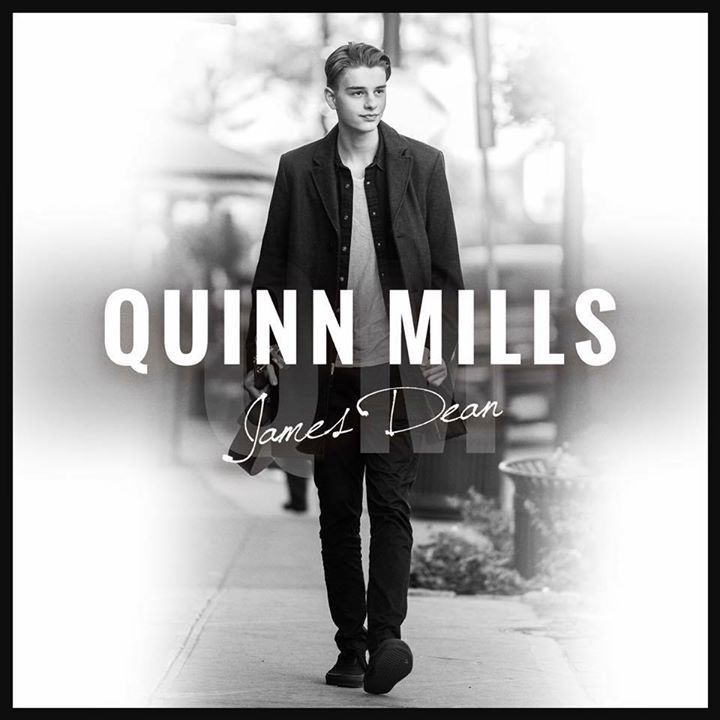 Quinny Mills Tour Dates