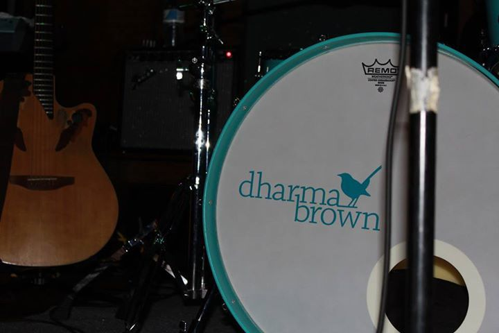 Dharma Brown Tour Dates