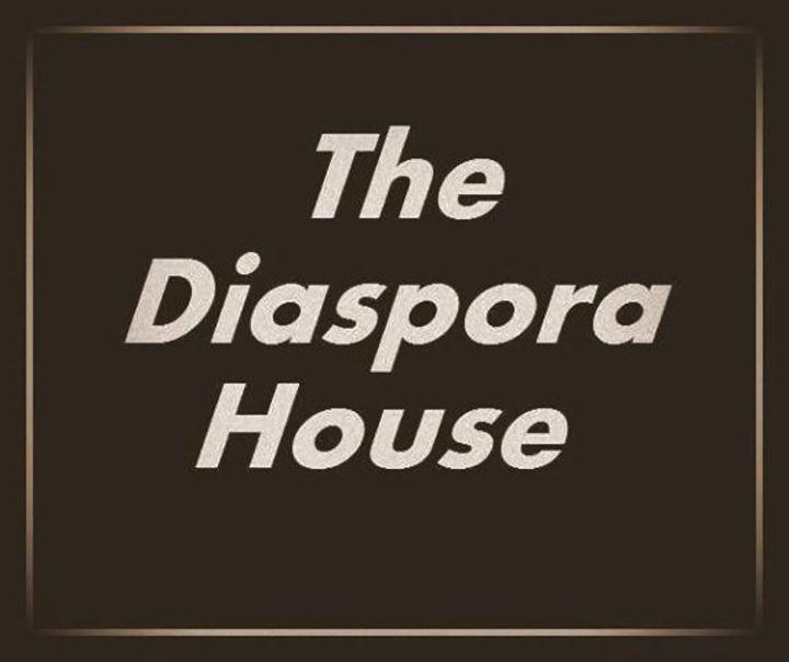 The Diaspora House Tour Dates