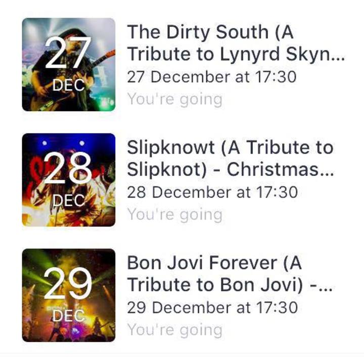 Ozzborn Tour Dates