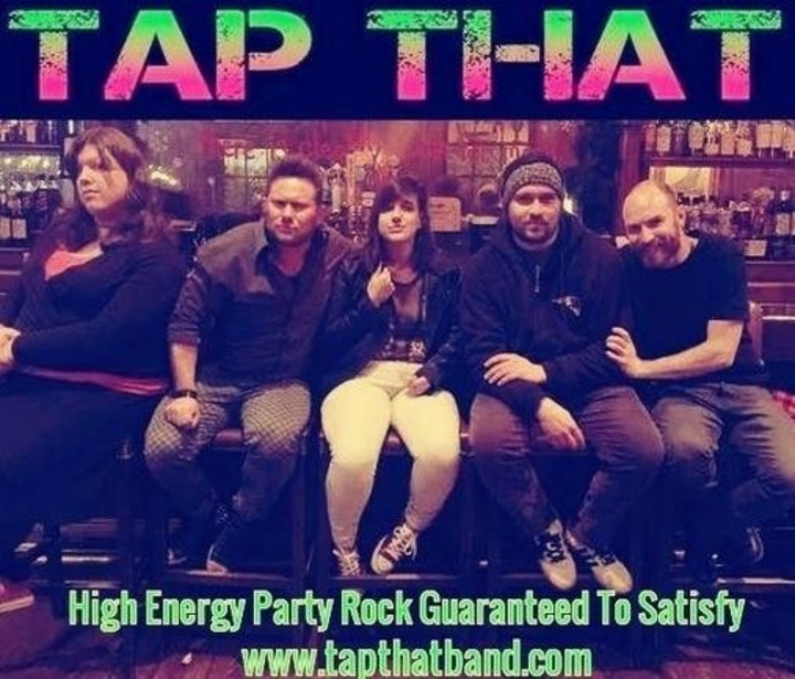 Tap That Tour Dates