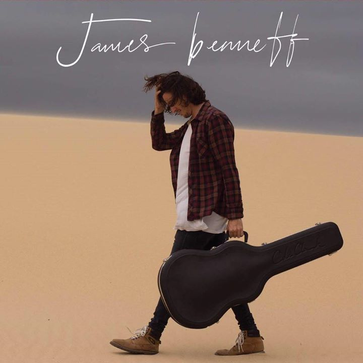 James Bennett Tour Dates