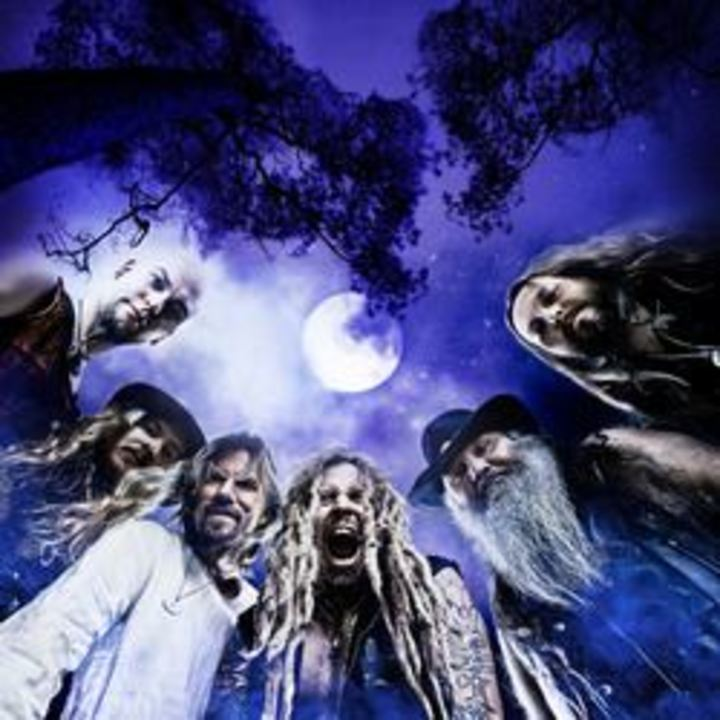 Korpiklaani Tour Dates