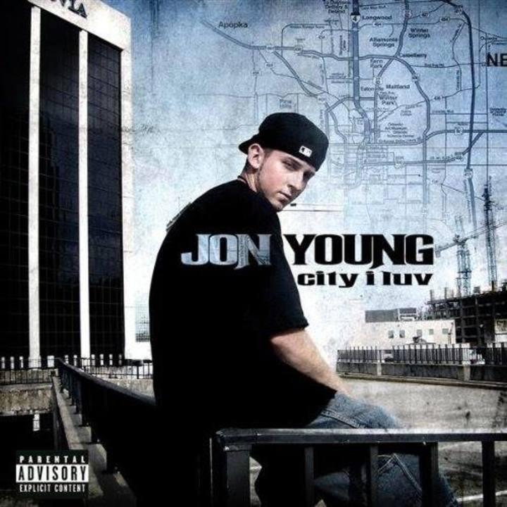 Jon Young Tour Dates