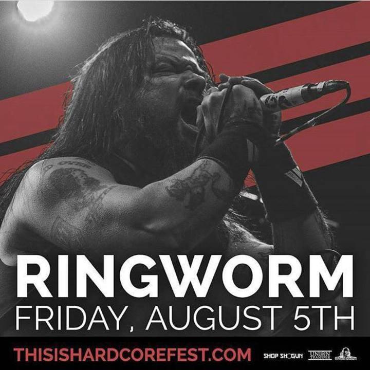 Ringworm Tour Dates