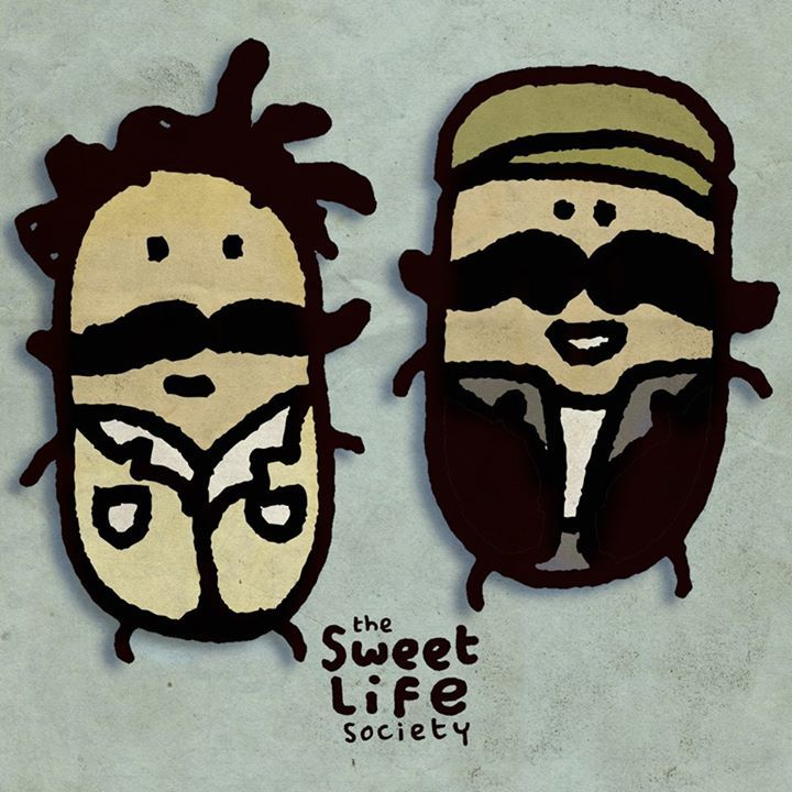 The Sweet Life Society Tour Dates