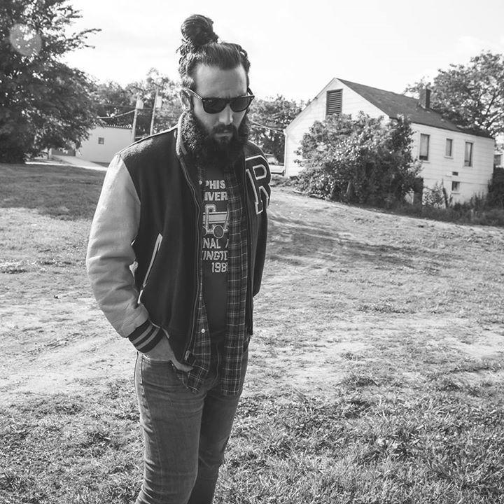 Ron Pope @ Music City Roots - Nashville, TN