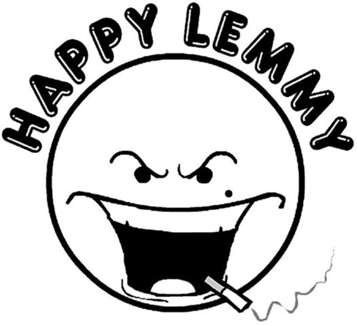 Happy Lemmy Tour Dates
