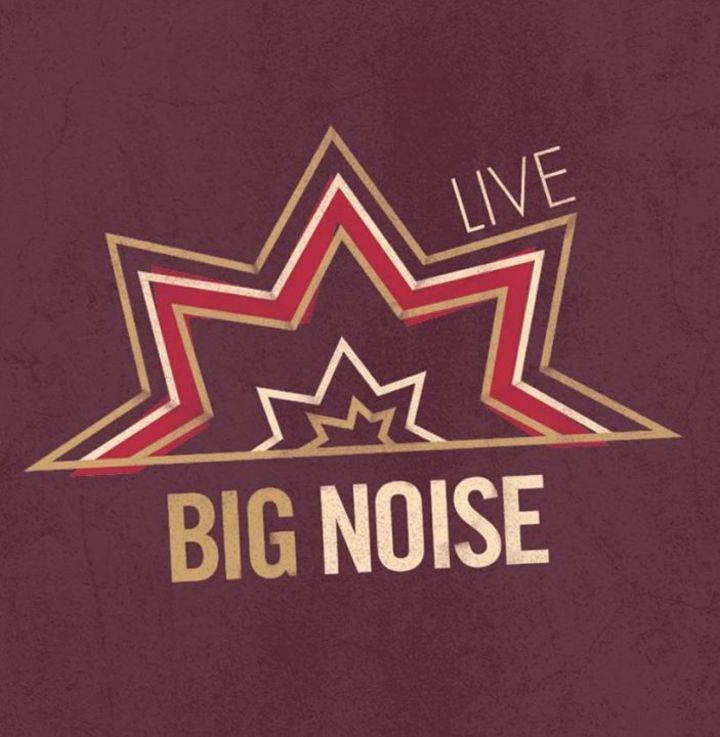 Big Noise Tour Dates