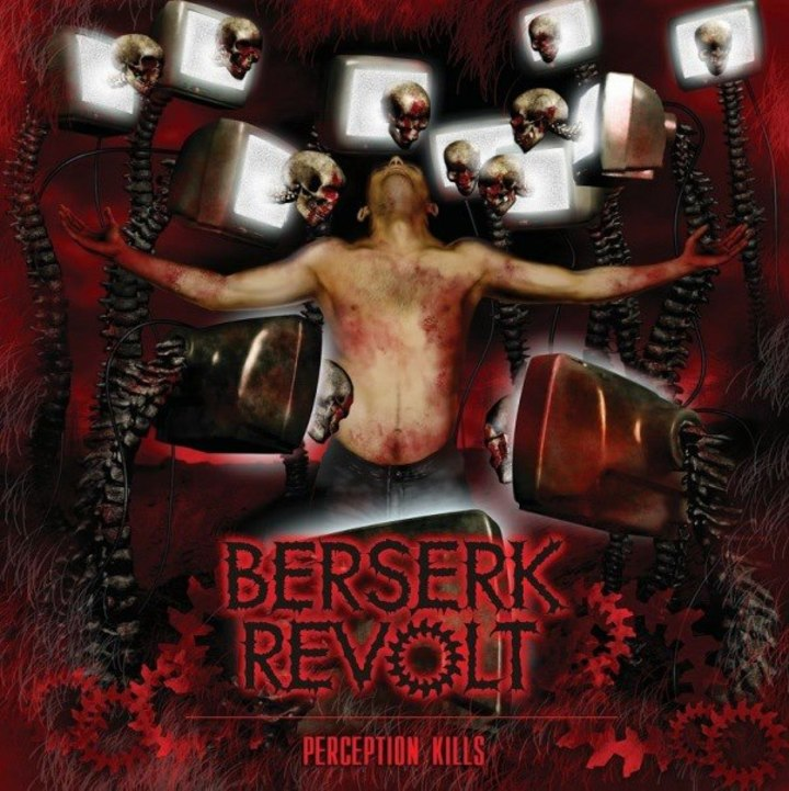 Berserk Revolt Tour Dates