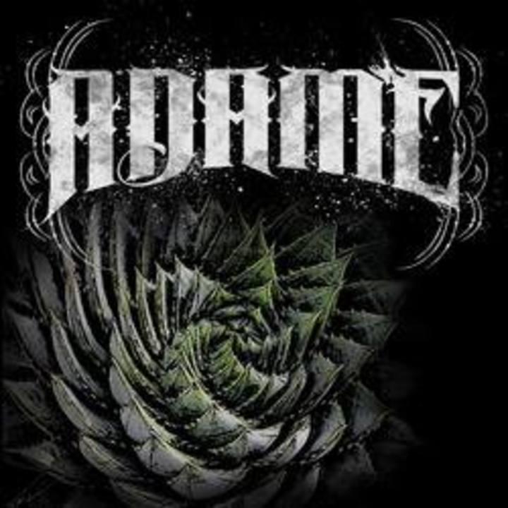 Adame' Tour Dates
