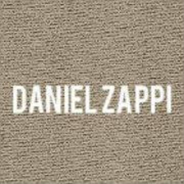 Daniel Zappi Tour Dates