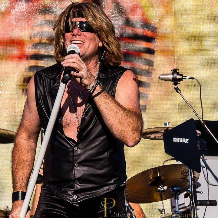 Born Jovi Tribute Band Tour Dates