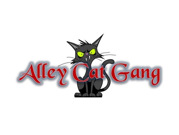 Alley Cat Gang Tour Dates