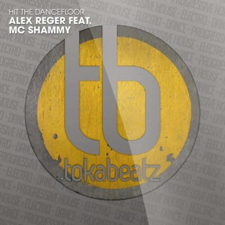 Alex Reger Tour Dates