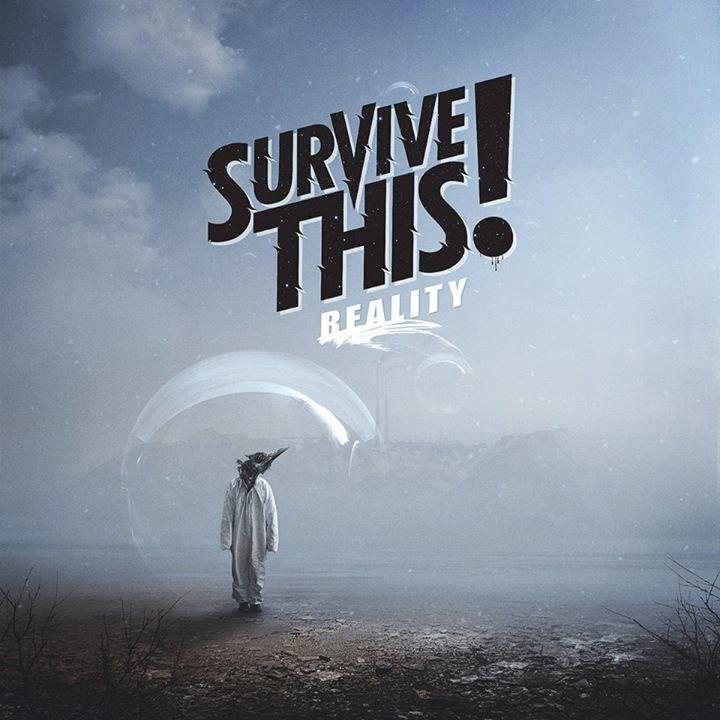 Survive This! Tour Dates