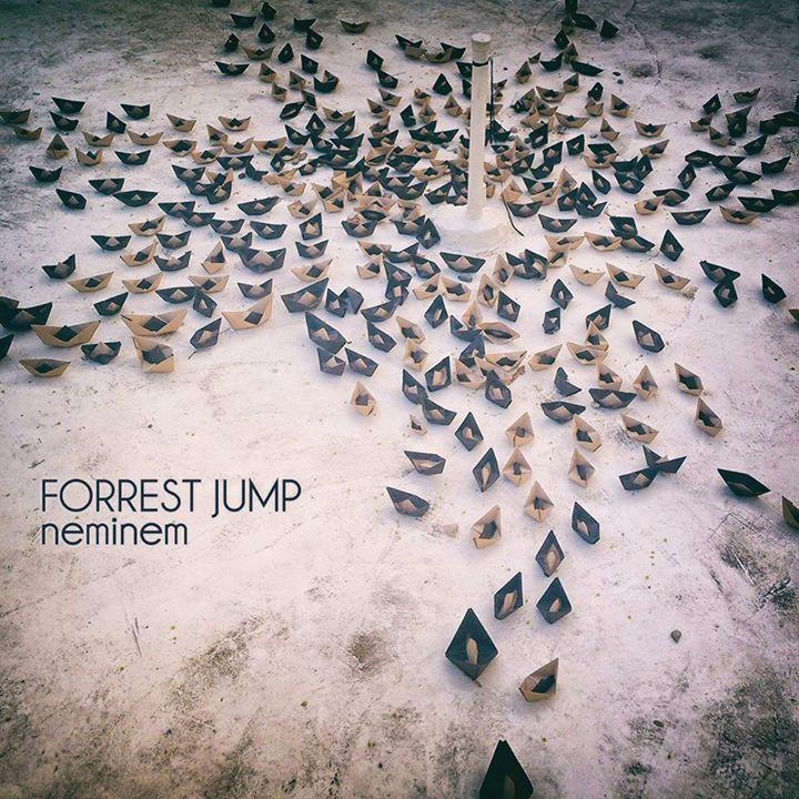 Forrest Jump Tour Dates