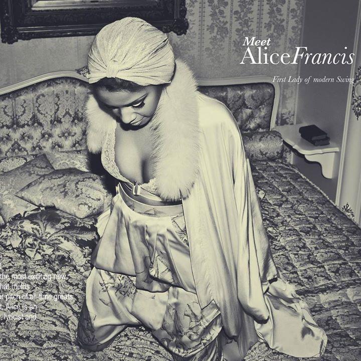Alice Francis @ Wilwarin Festival - Ellerdorf, Germany