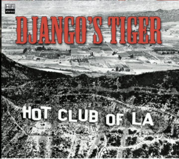 Hot Club of Los Angeles Tour Dates