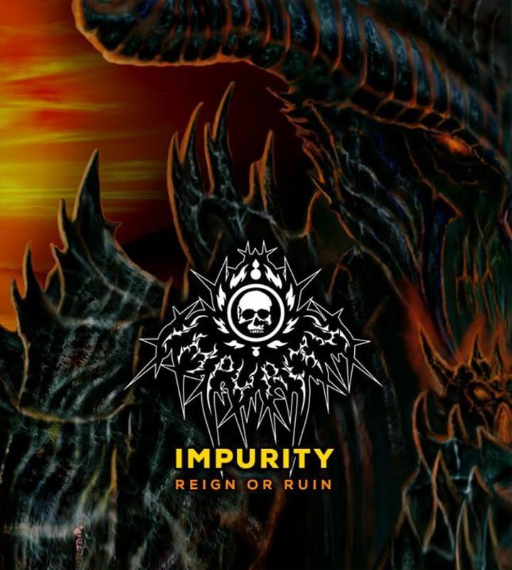 Impurity Tour Dates