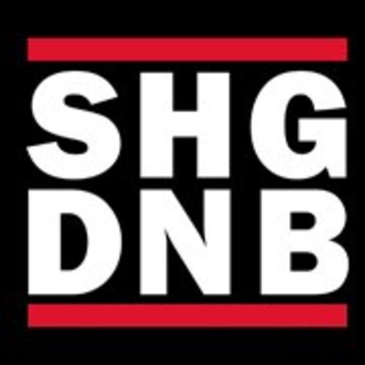 SHG-DNB Tour Dates