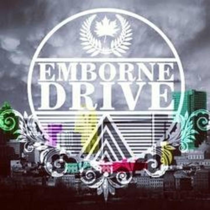 Emborne Drive Tour Dates