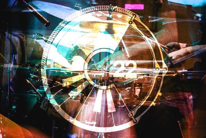 CRuNCH 22 Tour Dates