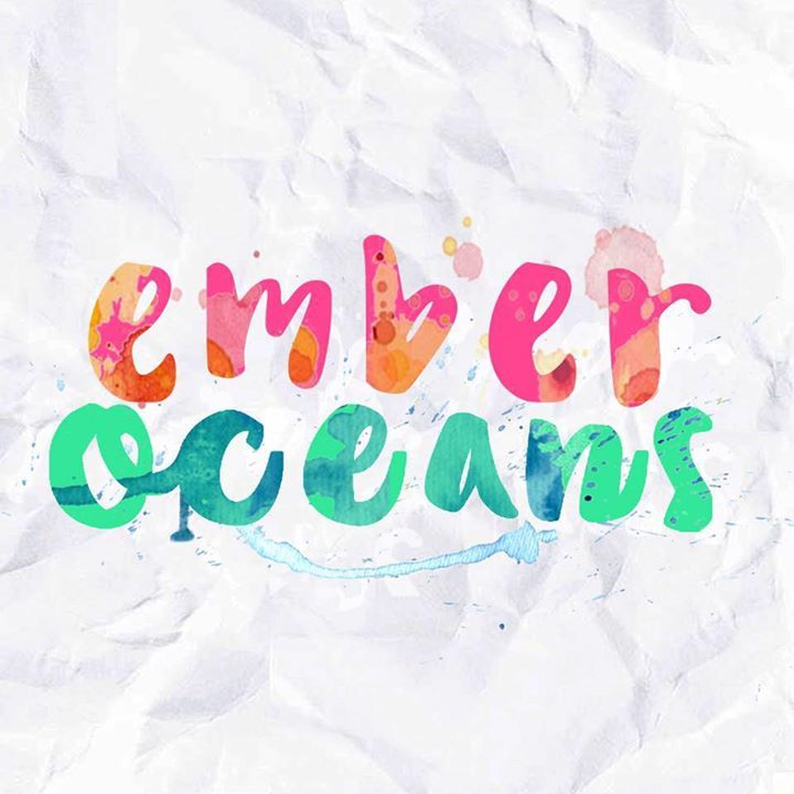 Ember Oceans Tour Dates