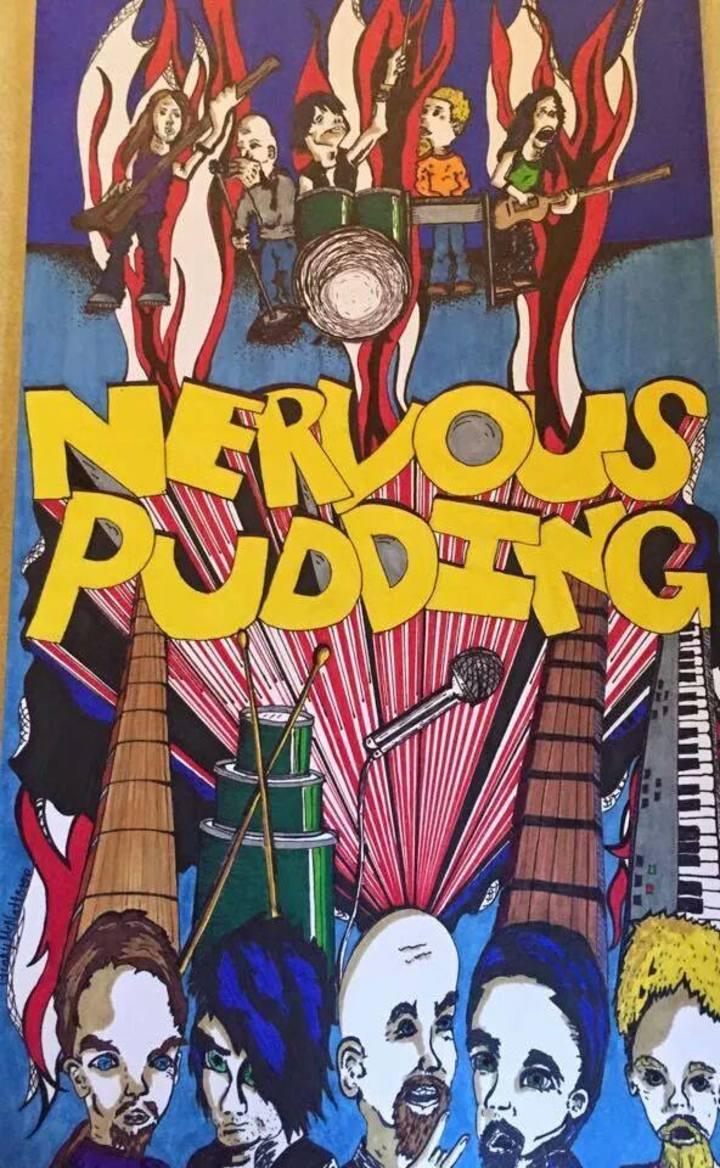 Nervous Pudding Tour Dates