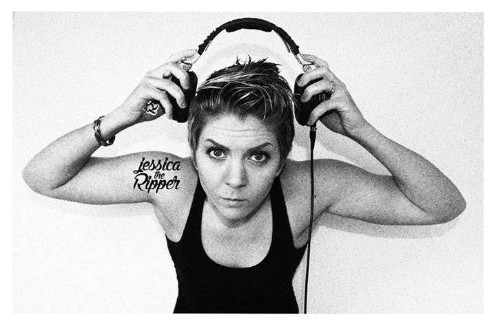DJ Jessica the Ripper Tour Dates