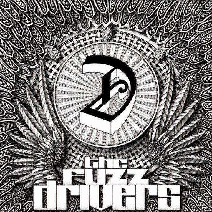 The Fuzz Drivers @ Yardbirds Club - Grimsby, Uk