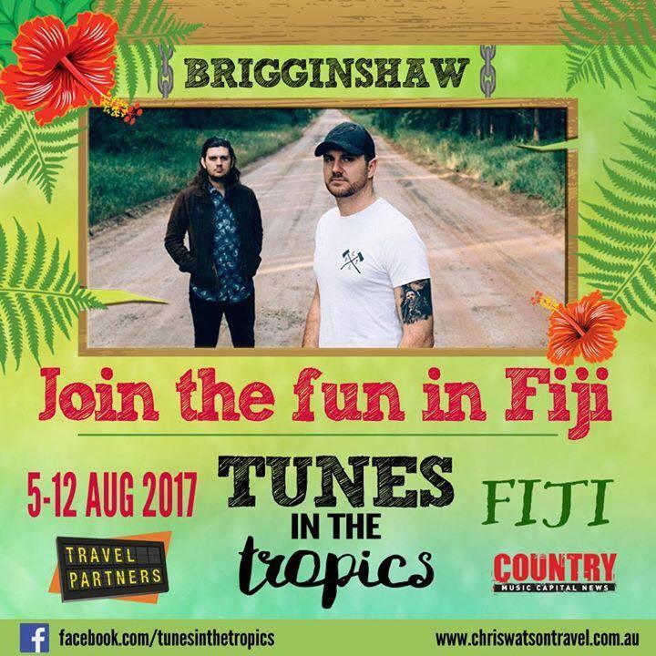 Brigginshaw @ The Fiji Hideaway Resort and Spa - Nadi, Fiji