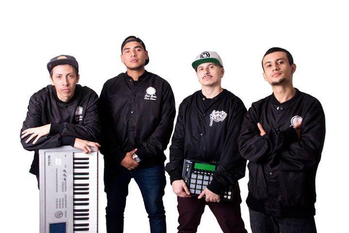 Aerophon Crew Tour Dates