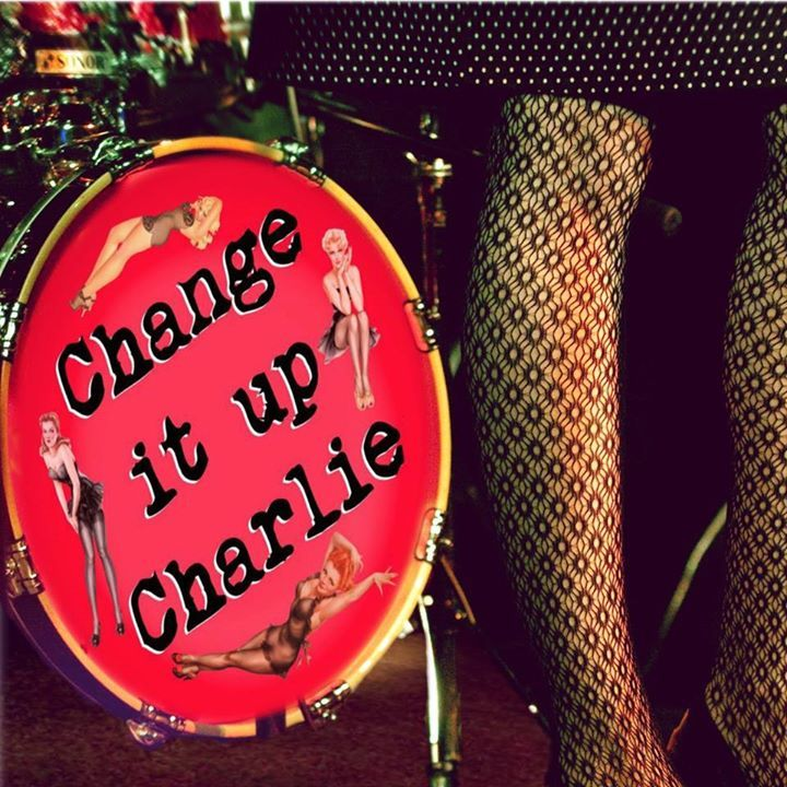 Change It Up Charlie Tour Dates